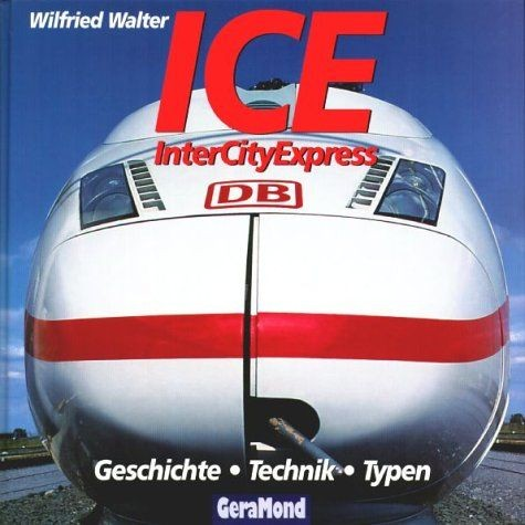 ICE InterCityExpress