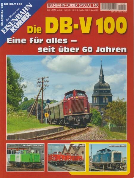 Die DB - V 100