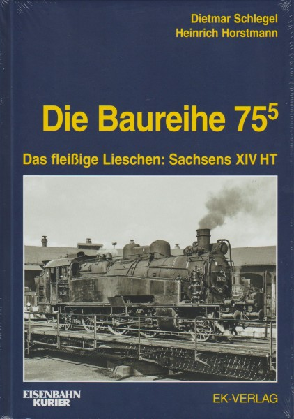 Die Baureihe 75.5