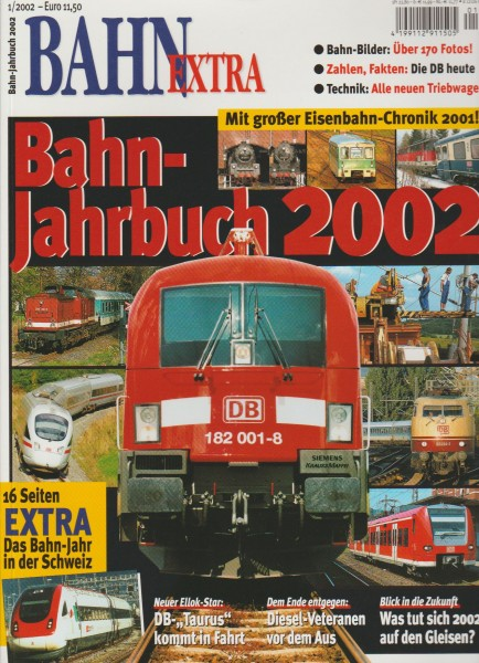 BahnExtra 2002/1