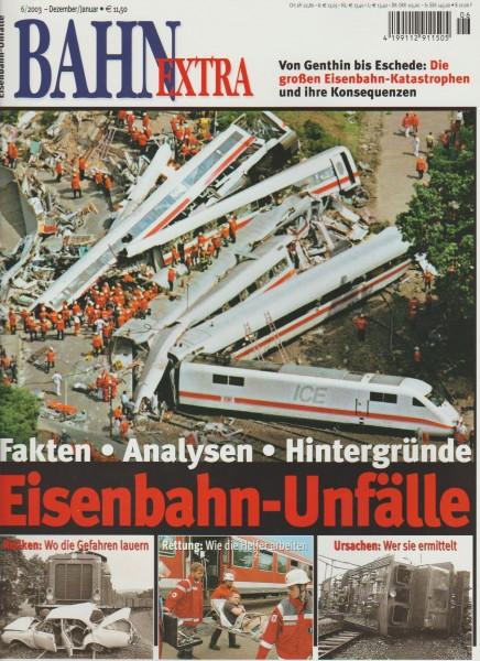 BahnExtra 2003/6