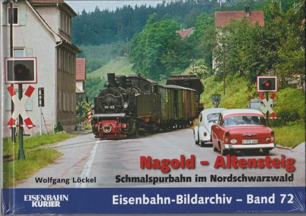 Nagold - Altensteig
