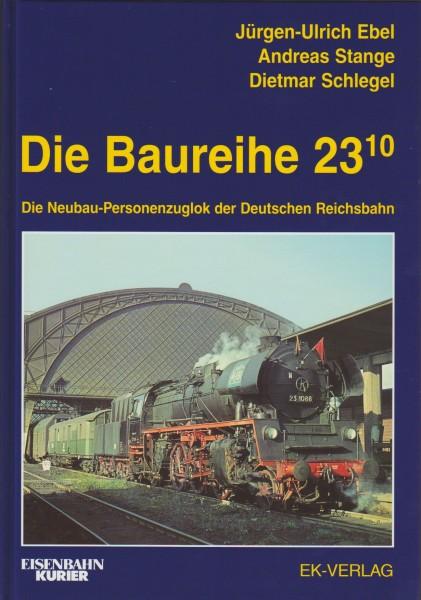 Die Baureihe 23.10