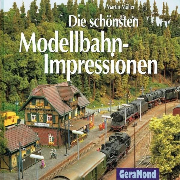 Die schönsten Modellbahn-Impressionen