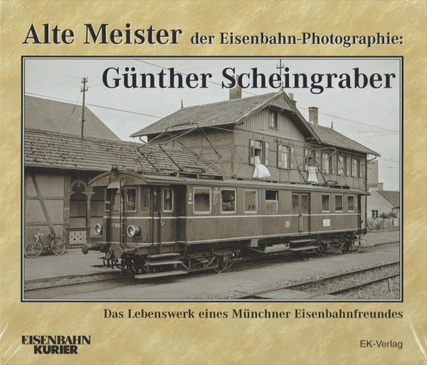 Alte Meister: Günther Scheingraber