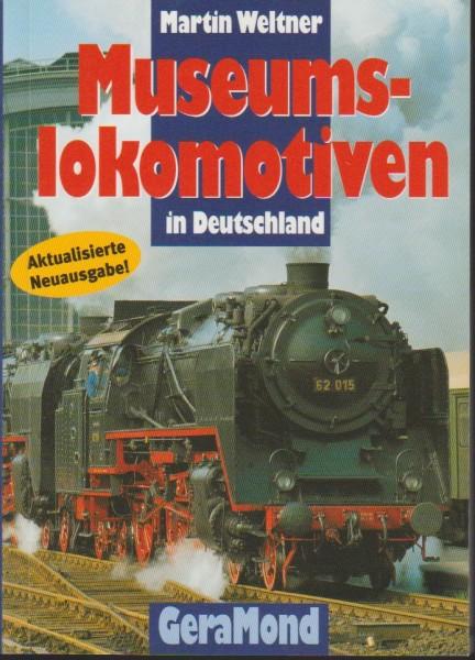 Museumslokomotiven