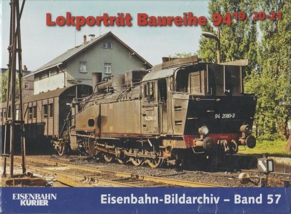 Lokporträt Baureihe 94.19