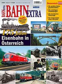 BahnExtra 2012/3
