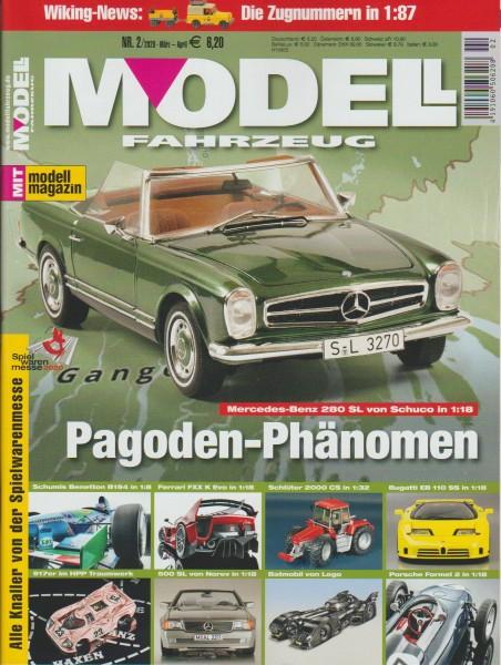 ModellFahrzeug 2020/02