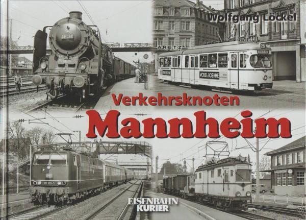 Verkehrsknoten Mannheim