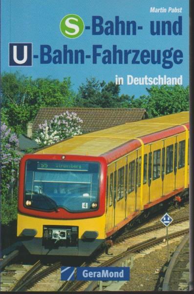 S-Bahn- und U-Bahn-Fahrzeuge