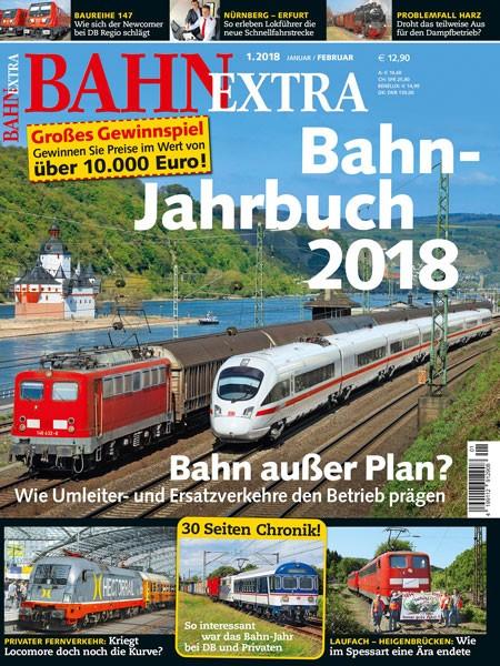 BahnExtra 1.2018
